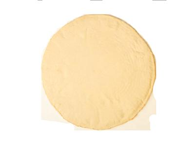 """16"""" Par Baked Crust"""