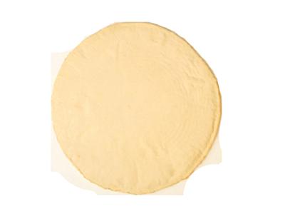 """14"""" Par Baked Crust"""