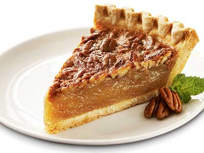 Watch more like Large Images Of Pecan Pie