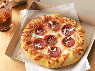Schwan's Food Service | Individual Pizza