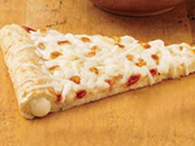 Stuffed Crust Cheese Pizza