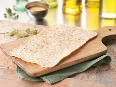 "VILLA PRIMA®  6.5 x 11"" Flatbread Crust"